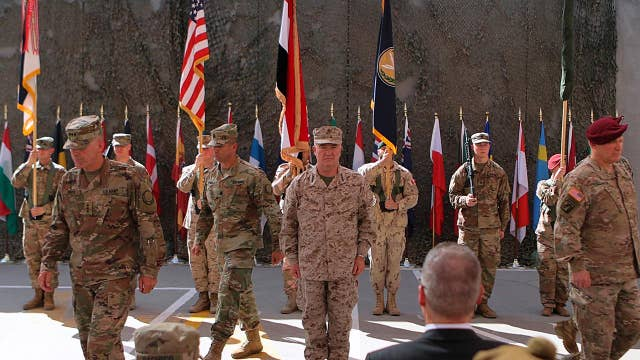 Iraq Parliament votes to expel US military from Iraq: What does that mean?