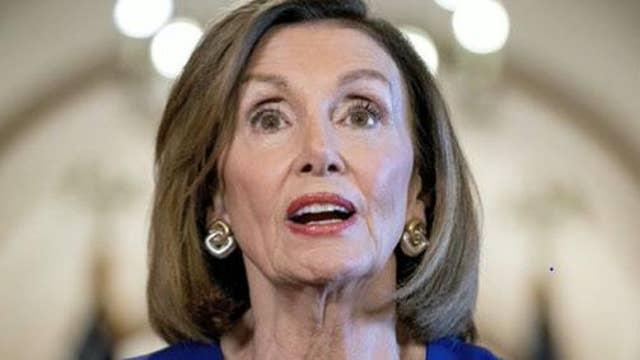Newt: Pelosi's 'political games' devaluing impeachment process