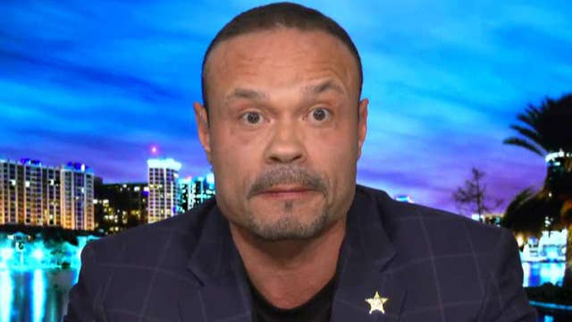 Bongino to Democrats critical of Soleimani strike: What side are you on?