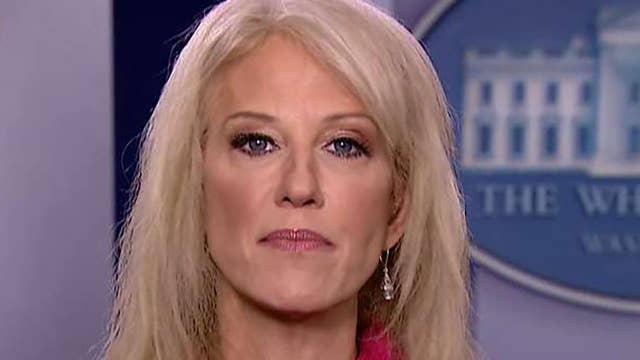 Conway: Trump knows he was on solid ground to take out Soleimani