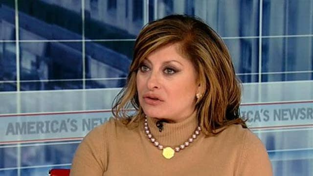 Bartiromo: Pelosi trying to find 'new dirt' on Trump