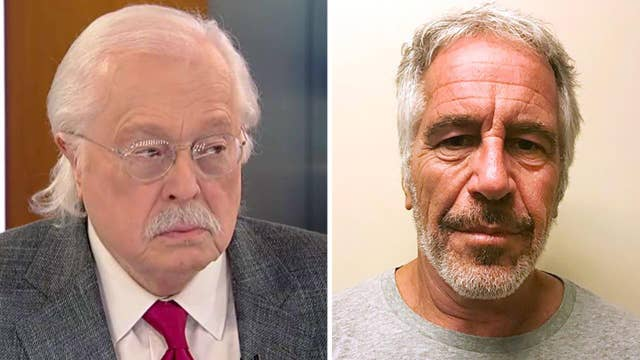 Dr. Baden challenges Epstein autopsy results, says neck fractures not consistent with suicidal hanging