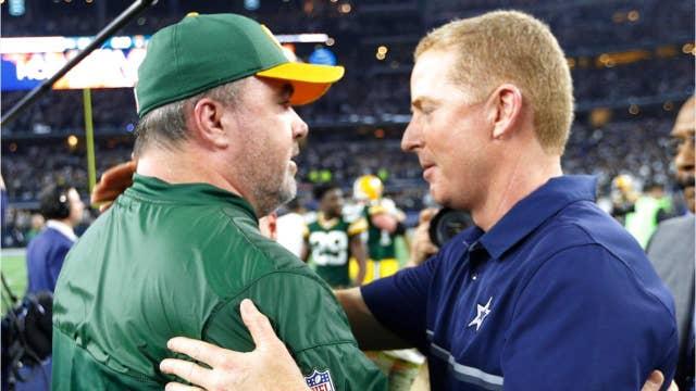 Report: Dallas Cowboys hire Mike McCarthy as head coach