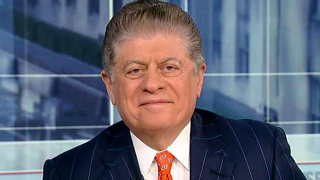 Napolitano's advice to House Democrats: Move to reopen impeachment on the basis of newly-acquired evidence