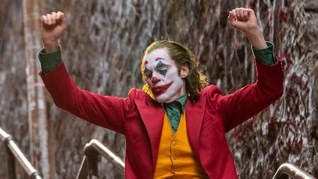 'Joker' now yours to own