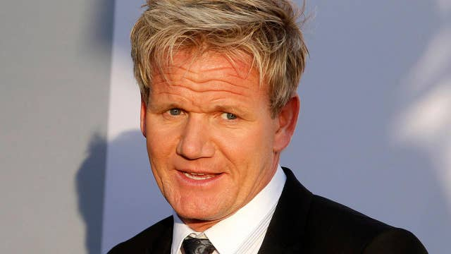 Gordon Ramsay returns to 'Hell and Back'