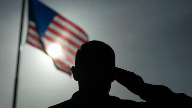 American soldier killed in Kenya terror attack identified