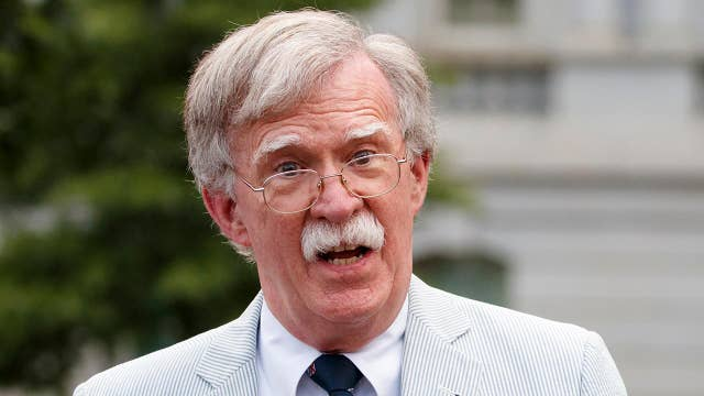 John Bolton says he will testify in Senate impeachment trial if subpoenaed