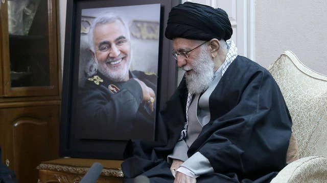 Does Iran have the capability to hit a target on American soil?