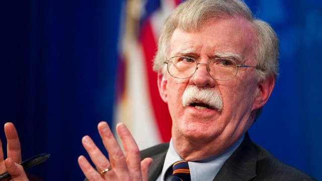 Impeachment impasse continues in Washington as Bolton says he would testify if subpoenaed