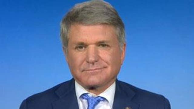 Michael McCaul: I was briefed on Soleimani's 'imminent threat'