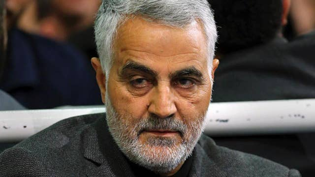 Media critics skeptical of Trump's 'imminent threat' claim to justify killing Iranian Gen. Soleimani