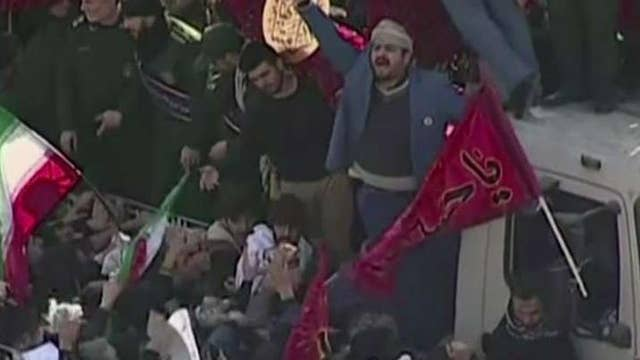 Iran vows revenge for killing of Gen. Qassem Soleimani