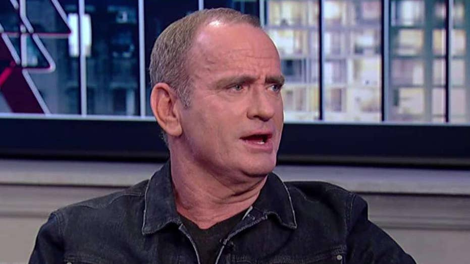 Terry Schappert reacts to US airstrike that killed Iranian top general