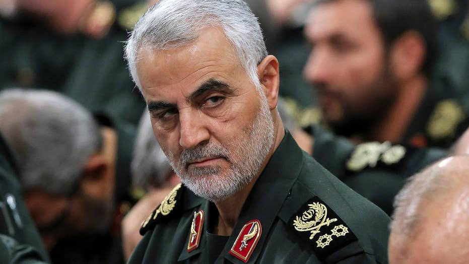 What the death of Soleimani means to someone who has seen his brand of evil firsthand