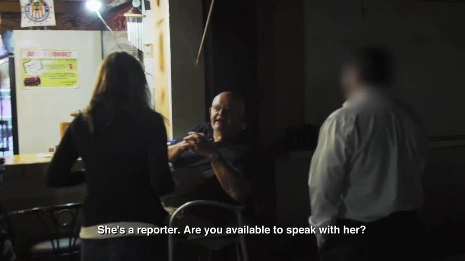 Lara Logan confronts alleged Mexican cartel doctor accused of torturing DEA agent