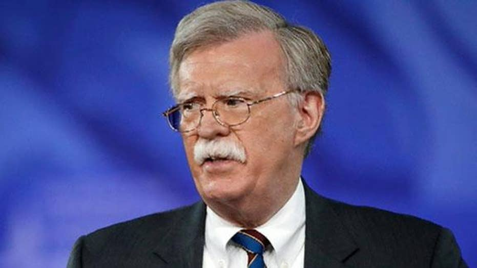 Outnumbered: 'Savvy character' Bolton will comply with subpoena