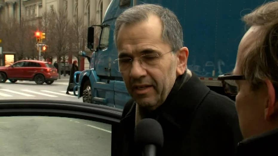 Iran's Ambassador to the United Nations: The US should leave the region