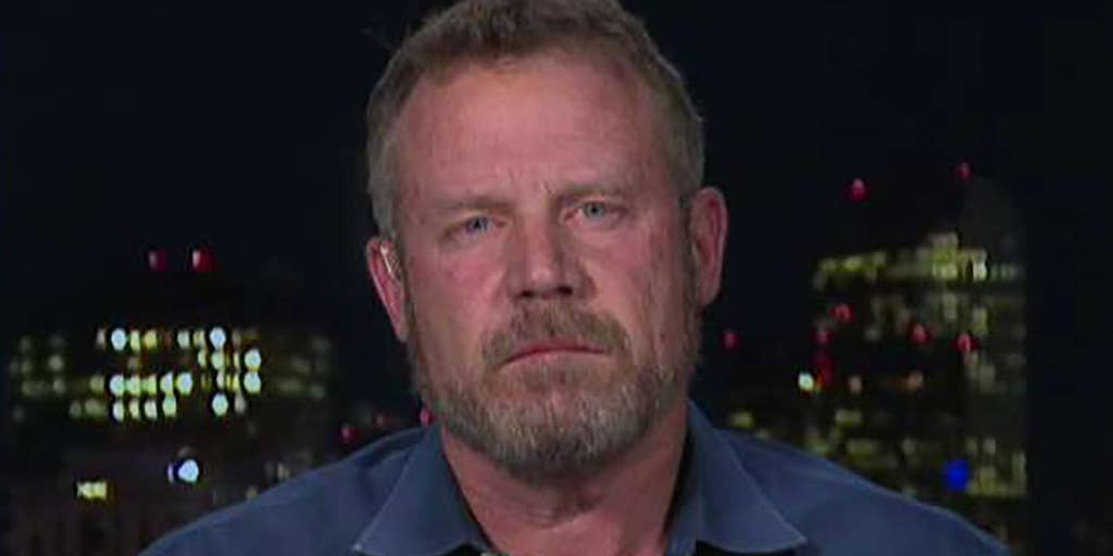 Mark 'Oz' Geist: Attacks in Baghdad and Benghazi – Trump saved lives, Obama showed weakness and cowardice