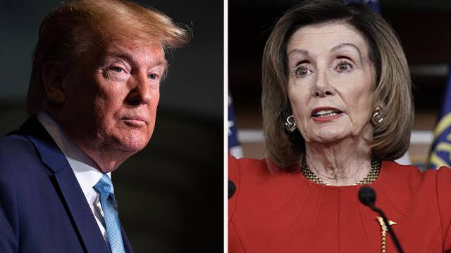 Are Democrats who want to weaken President Trump's war powers guilty of a double standard?