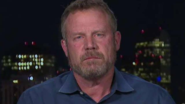 Why Benghazi survivor Mark Geist says Soleimani strike was not unprovoked