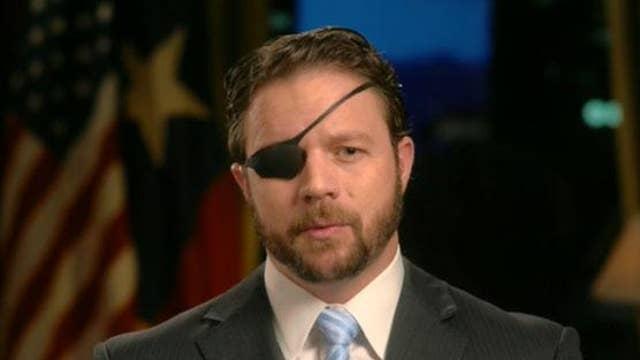 Crenshaw: U.S. fully justified interrupting Iran's 'escalation ladder'