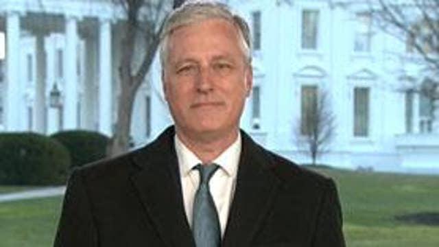 Amb. O'Brien: Iran won't acquire a nuclear weapon