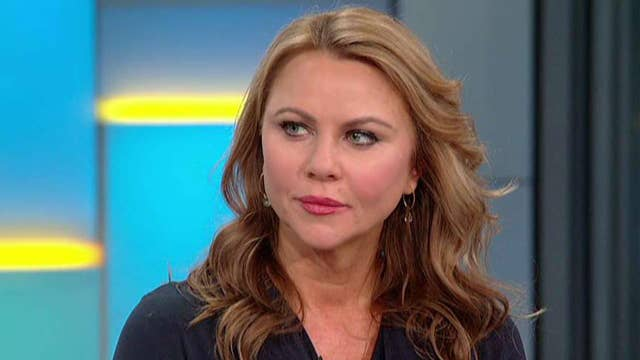 Lara Logan threatened by Mexican police while investigating sex-traffickers' city