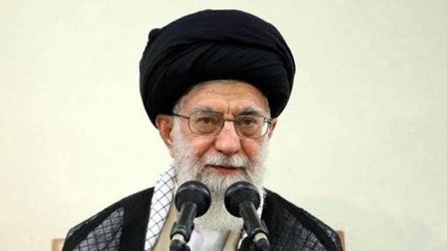 Soleimani's successor 'in our crosshairs': Hoffman