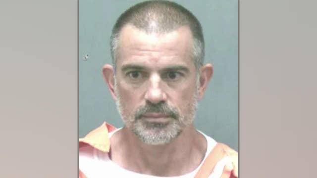 Estranged husband of missing Connecticut mom arrested on murder charge