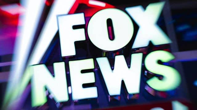 Fox News Brief 01-07-2020 12PM