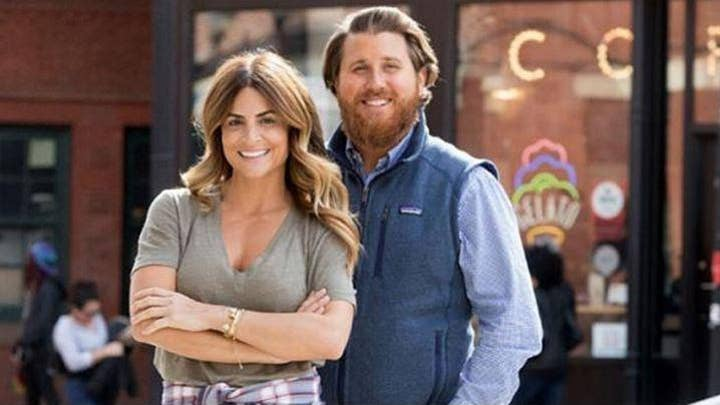HGTV's 'Windy City Rehab' hosts get sued by Chicago couple