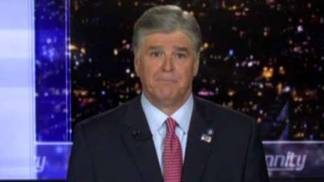 Hannity: Iran's mullahs should brace for impact