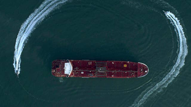World's most important oil chokepoint could factor into escalating US-Iran tensions