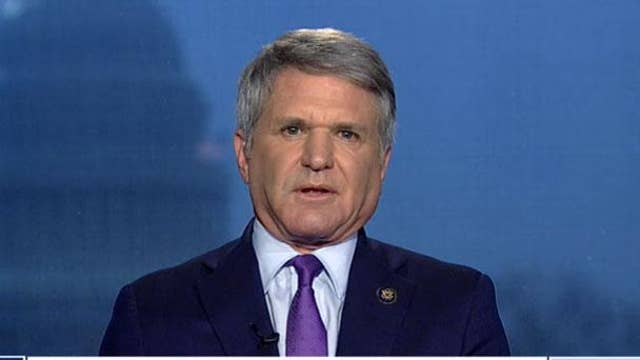 Mounting wave of evidence against 'mastermind' Soleimani: Rep. McCaul