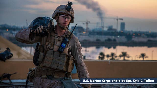 Americans remain skeptical of US presence on ground in Iraq