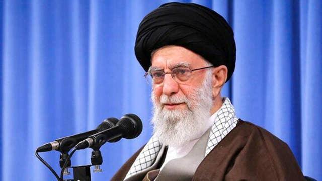 Iran's Supreme Leader calls missile strike at bases a 'slap in the face'