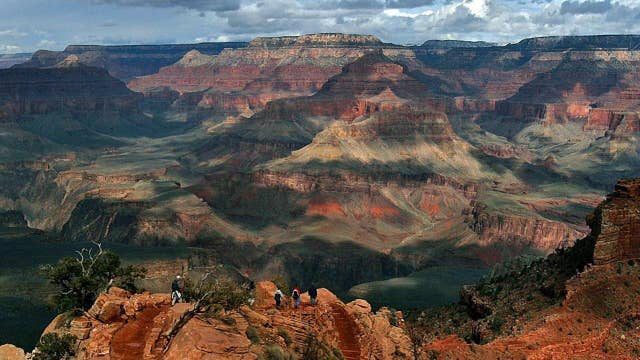Conservationists unhappy with Trump's proposed change to a 50-year-old environmental law