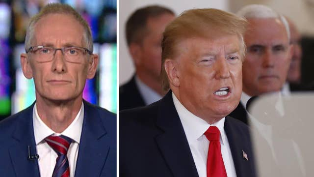 John Hannah: Trump is deadly serious, will hold Iran self-accountable for any of the actions of its proxies