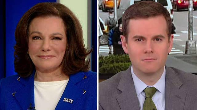 Iran's apparent stand-down a 'victory' for Trump, KT McFarland and Guy Benson say