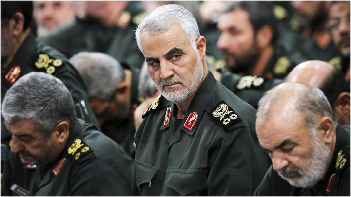 Amb. Dan Gillerman says 'fumbling' Iranian attack shows Tehran is much less dangerous without Qassem Soleimani