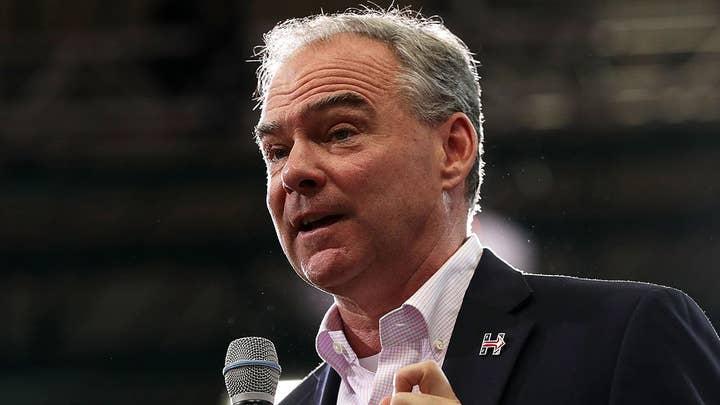 Key Senate Democrat says Congress needs to deliberate response to Iran