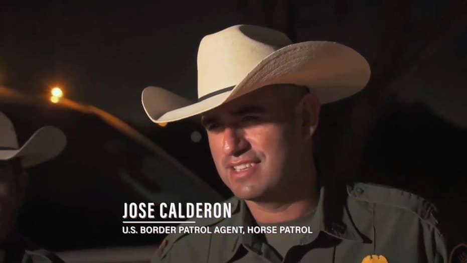 Hispanic-American members of U.S. border patrol rip media coverage: 'They make it feel like it's wrong'