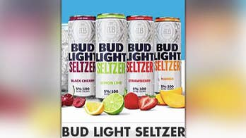 Anheuser-Busch ready to launch Bud Light Seltzer