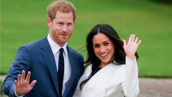 Meghan Markle, Prince Harry miles apart as they start independent life