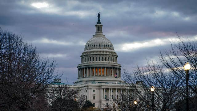 Congressional lawmakers question justification for Soleimani strike