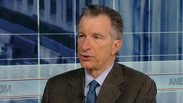 """Henninger: """"Diplomacy only"""" policy problematic for Democrats"""