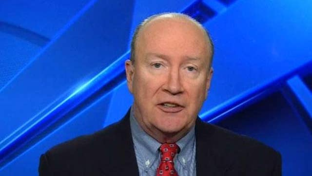 Andy McCarthy: Pelosi leaving America confused with 'frivolous' impeachment