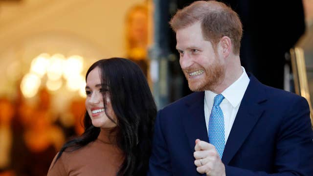 Meghan and Harry want to be financially independent: What does that mean?