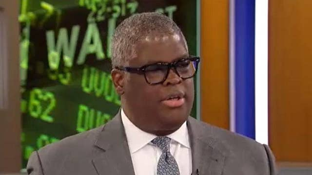 Charles Payne: In the midst of 'prosperity explosion'